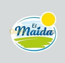 Elmaida