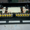 Tiroir optique / hauts fourneaux ARCELOR